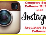 seguaci mi piace instagram like follower